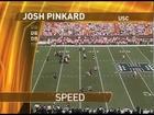 JOSH PINKARD - DB, USC