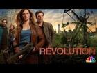 Revolution NBC's new TV show. Science fantasy.