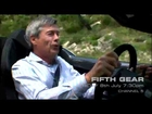 Fifth Gear Show Teaser - Lamborghini Performante