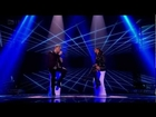 James and Nicole sing Bob Dylan's Make You Feel My Love - Live Week 10 - The X Factor UK 2012