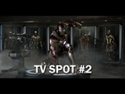 MARVEL'S IRON MAN 3 - Kids' Choice Awards TV Spot #2 [HD]