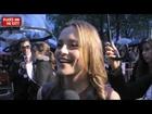 Mr Selfridge TV Series Interview - Zoe Tapper as Ellen Love