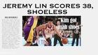 Kim Kardashian Seduces Jeremy Lin