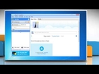 How to Hide and Unhide Conversations in Skype®