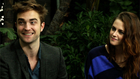 Robert Pattinson 'Can't Wait' For 'Breaking Dawn - Part 2' Sex Scene
