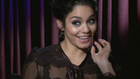 Vanessa Hudgens: 'Spring Breakers' Sex Scene Is 'Beautiful And Artistic'