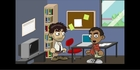 Liveleak vs Youtube Comedic Argument Gone Bad Animation