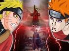 Naruto Shippuden AMV-Naruto VS Pain