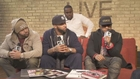 Slaughterhouse Chop It Up With Michael Watts About Screw Culture