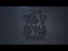 FIFA 13 | Top 5 Goals of the Week #11
