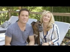 Steven and Chris: Yannick Bisson Home Tour