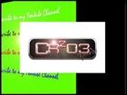 Vybz Kartel - Georgina (Zj Chrome Productions) Cr203 records Preview 2013 FEBuray