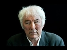 Sir Andrew Motion on Seamus Heaney's 'Posterity'