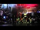 leê ferreira SPEED PERFORMANCE FREESTEP 24/07/11 [ EUPHORIA TOUR Natal-RN]