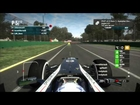 PS3T v4.5 League - Race 1 - Australia Part 2