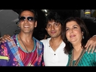 Akshay Kumar's Friendship With Farah Khan-Shirish Kunder Ends -- Bollywood Gossip