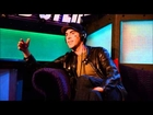 Sacha Baron Cohen on Howard Stern 5/08/12