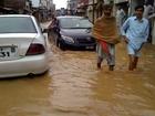 Mardan District Flood on 29/7/2010, Charsadda, Swat, Madyan, Nowshera, Peshawar Affected