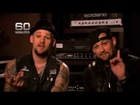 60 minutes and The Voice Exclusive: Joel Madden Opens Up