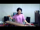 Voodoo Chile-Jimi Hendrix / Gayageum ver. by Luna