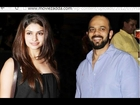 Stars @ 10 - Prachi Desai dates director Rohit Shetty!!! - UTVSTARS HD