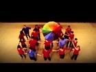 2012 Dance your PhD Winner -  A super-alloy is born