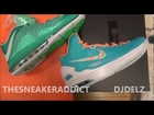 2013 Nike KD V Or Lebron X Easter Sneakers With @DjDelz #PickOne