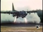 C-130 YMC-130H Lockheed Hercules flight test accident crash