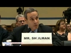 Former IRS Commish Shulman cites Easter Egg Roll for visiting White...