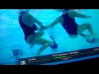 Olympic womens water polo breast slip. NBC fail.