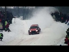Halls Winter Rally 2011 - Utena, Lithuania