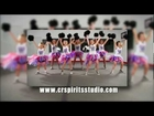 CR Spirits Professional Dance Team and Studio