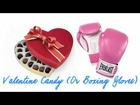 Lesley Ann Warren ~ Valentine Candy (Or Boxing Gloves)
