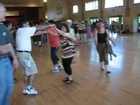 English Ceilidh #4/4 - 32nd Washington Folklore Festival 2012 - Glen Echo Park MD