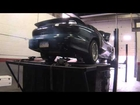 Dyno of my Trans Am with MS3 Cam 410rwhp