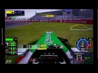 rFactor - Practicing at.. / Praticando em.. [Montreal - WET / CHUVA]