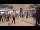 Surprise airport wedding proposal in Toronto   Westjet   Katy Perry  TGIF