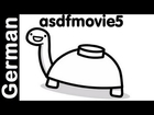asdfmovie5 - German Fandub / Deutsches Original © TomSka