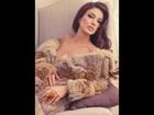 SAHAR BINIAZ - Canada - Miss Universe 2012 Top 15 Models