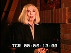 Lizabeth Scott 1996 Interview Part 1 of 8