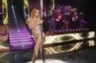 Claudia Gerini Super Sexy Su Rai Uno