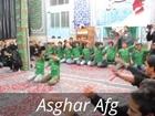 Sina zani mohajerin afghani dar iran 2012 - 2013 Part 4 ( HD )