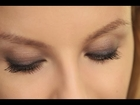 Дымчатый макияж Smoky eyes - Урок 14