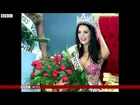 Venezuelan ex beauty queen Monica Spear murdered