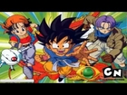 Dragon Ball GT - Abertura