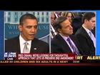 Jake Tapper Challenges President Obama On Addressing Gun Violence: 'Where've You Been?'