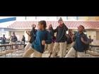The NSJ Crew - Khaki Pants