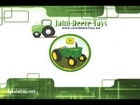 John Deere Toys - Quality Toys and Accessories!