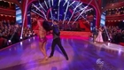 Sharna Burgess & Mark Ballas -