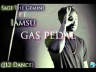 @DeejayCsb - @SageTheGemini - Gas Pedal Function Mix S/O To BayArea